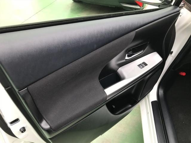 S スマートキー プッシュスタート アイドリングストップ ワンオーナー アルパインワイドナビ TV Bluetooth(13枚目)