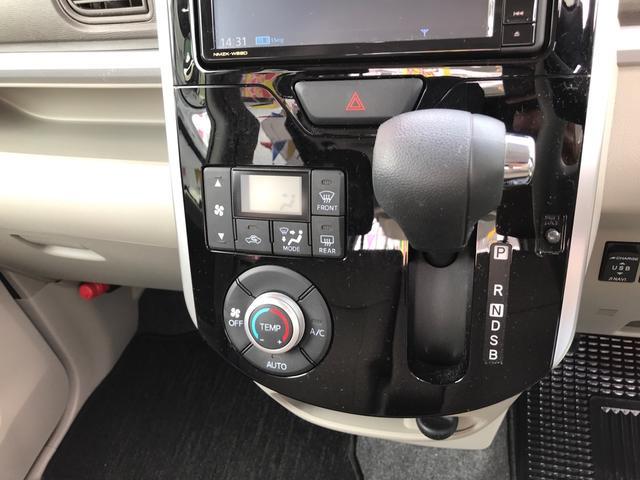 XリミテッドSAIII スマートキー プッシュスタート 衝突軽減システム アイドリングストップ 横滑り防止 両側パワースライドドア オートライト 純正ナビ フルセグTV LEDヘッドライト(13枚目)