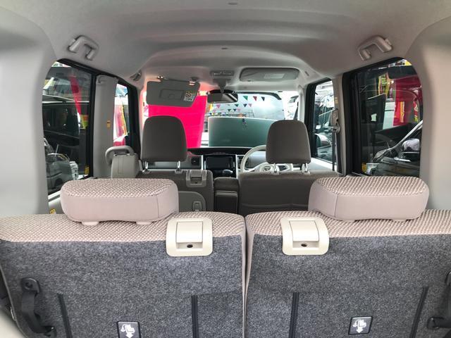 XリミテッドSAIII スマートキー プッシュスタート 衝突軽減システム アイドリングストップ 横滑り防止 両側パワースライドドア オートライト 純正ナビ フルセグTV LEDヘッドライト(14枚目)