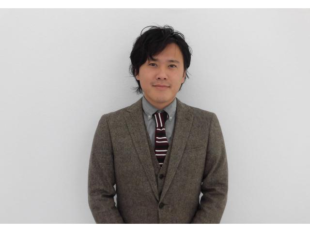 アビックスインポート宝塚店 セールスマネージャー吉田 隆晴(ヨシダ タカハル)と申します。「一生懸命」をモットーにお客様のお車選びをより良いものにできるよう精一杯お手伝いさせて頂きます。