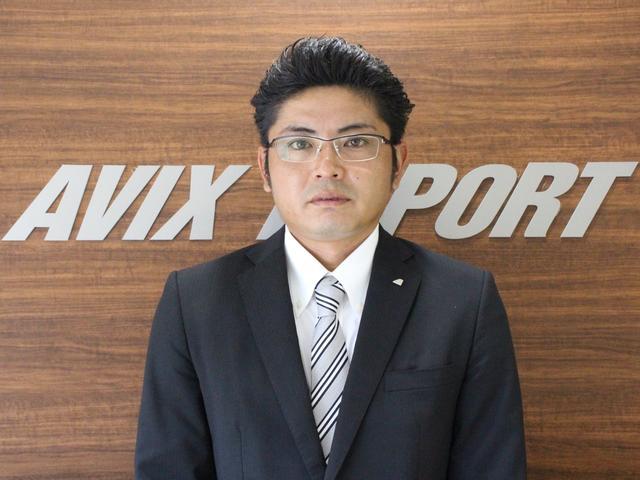皆様こんにちわ!沖縄店 店長の柴田と申します。知識と経験を活かし、輸入車をより身近に感じ、寄り添い皆様のカーライフをサポートさせて頂けたらと思っております。皆様とお会い出来る日を楽しみにしております!