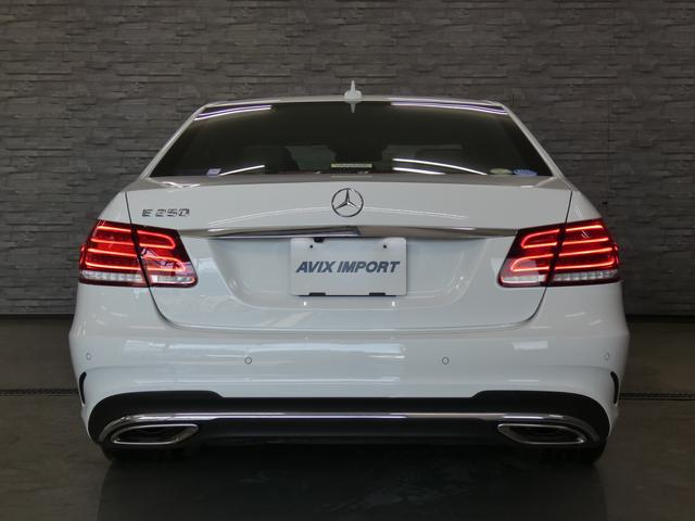 AMGスポーツPKG専用エクステリアを身に纏いより一層美しさを際立たせた専門店ならではの1台!! 綺麗なポーラーホワイト!!