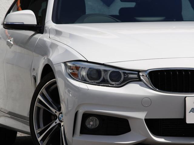 「BMW」「4シリーズ」「セダン」「沖縄県」の中古車4