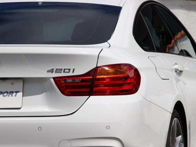 「BMW」「4シリーズ」「セダン」「沖縄県」の中古車5