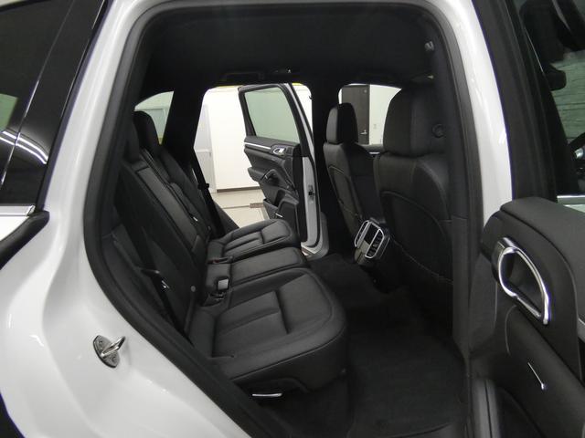 ベースグレード V6ツインターボ 後期型 黒レザー 純正HDDナビ 地デジ Bカメラ オートテールゲート 18AW キセノンHL 1オ-ナ- パークアシストシステム パワーシート シートヒーター(37枚目)