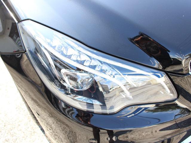 E250クーペ 後期最終型 AMGスポーツPKG レーダーセーフティーPKG パノラマSR 赤レザー LEDライト HDD地デジ360カメラ パークトロニック 18AW キーレスゴー 正規ディーラー車本土仕入(40枚目)