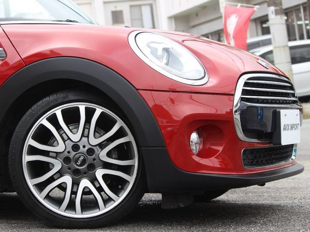 品質・価格共に自信あります!! クーパーS高品質車をお探しの方は是非お急ぎ下さい!!