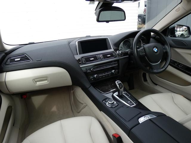 初めての方にもおすすめです!! 実用性と先進性を兼ね揃えた640iグランクーペ高品質車をお届け致します!!
