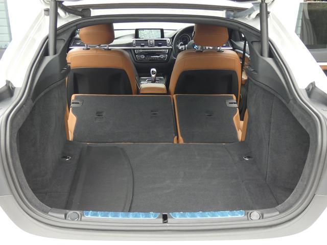 420iグランクーペ イン スタイル ブラウン革 ACC HUD LEDライト 安全支援装置 純正HDDナビBカメラ 19AW オートトランク 禁煙車 限定車 スタートストップ 電子制御8速AT(39枚目)