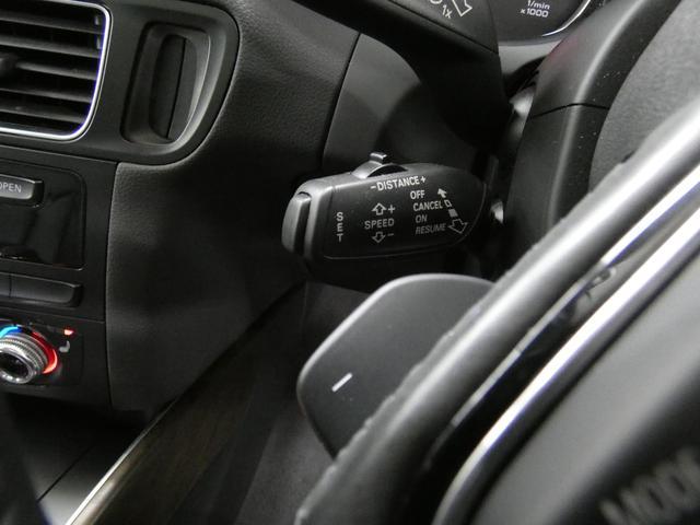 2.0TFSIクワトロ 後期型 パノラマSR アシスタンスPKG レザーPKG 黒レザー ACC MMIナビ地デジBカメラ オートトランク 18AW 禁煙車 本州仕入(15枚目)