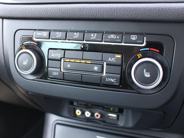 TSIブルーモーションテクノロジー レザーPKG 純正ナビ地デジBカメラ キセノンHL 17AW スタートストップ パワーシート DOHC 直列4気筒ICターボ・Sチャージャー 禁煙車 本州仕入(11枚目)