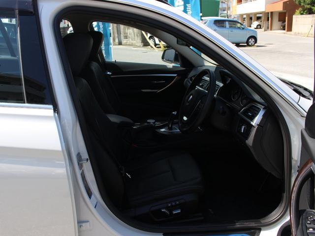 318iツーリング ラグジュアリー LED 安全支援装置 黒レザー 純正HDDナビBカメラ オートトランク 17AW DOHC 直列3気筒ターボ 電子制御8速AT プッシュスタート 右ハンドル 本州仕入(16枚目)