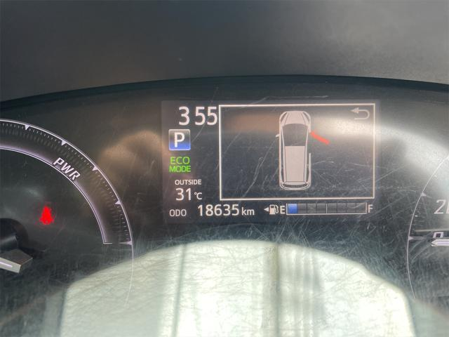 ハイブリッドG クエロ フリップダウンモニター LEDヘッドランプ BTナビTV ETC バックカメラ両側パワースライドドアトヨタセーフティーセンス 新品タイヤ(25枚目)