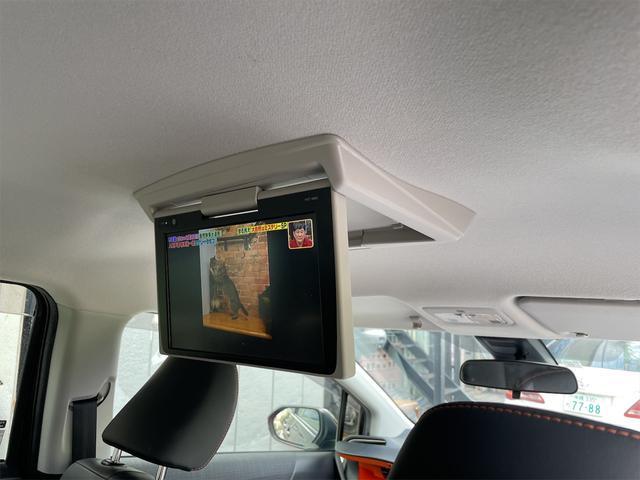 ハイブリッドG クエロ フリップダウンモニター LEDヘッドランプ BTナビTV ETC バックカメラ両側パワースライドドアトヨタセーフティーセンス 新品タイヤ(29枚目)