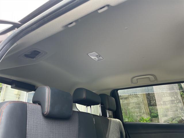 ハイブリッドG クエロ フリップダウンモニター LEDヘッドランプ BTナビTV ETC バックカメラ両側パワースライドドアトヨタセーフティーセンス 新品タイヤ(30枚目)