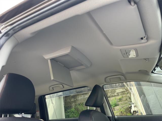 ハイブリッドG クエロ フリップダウンモニター LEDヘッドランプ BTナビTV ETC バックカメラ両側パワースライドドアトヨタセーフティーセンス 新品タイヤ(31枚目)