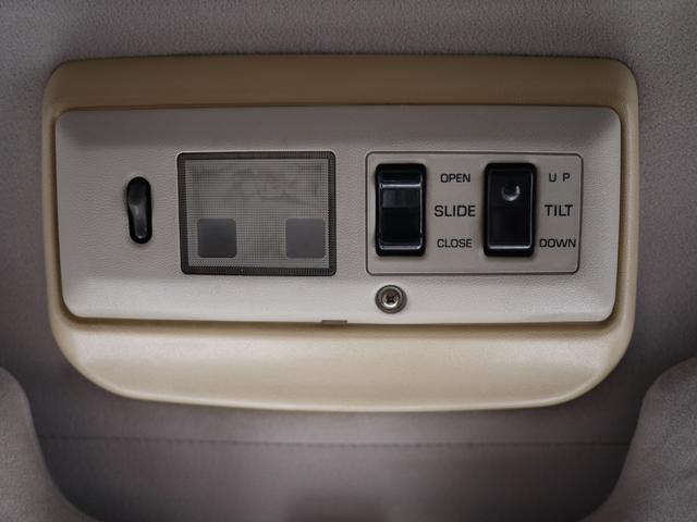 トヨタ ランドクルーザープラド SXワイド 1ナンバー登録車 サンルーフ 5人乗り