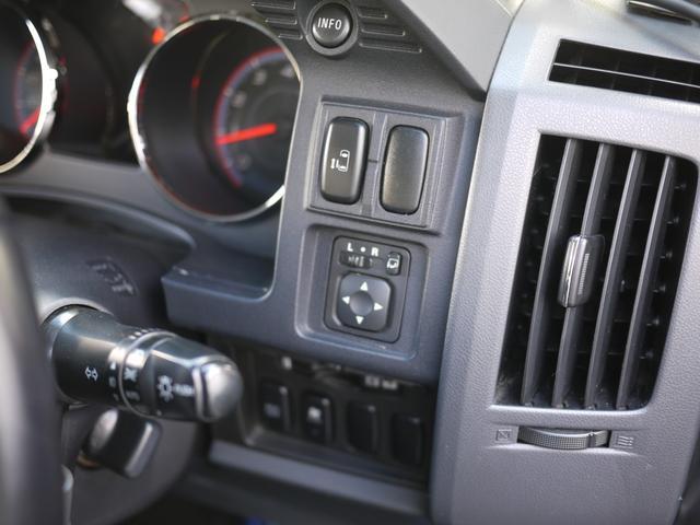 ローデスト Gナビパッケージ 20インチアルミ 車高調(18枚目)