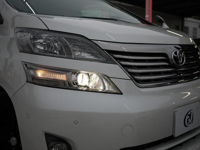 ★HIDライトでオートライトもついておりとても安全面に気を配った装備となっております。★