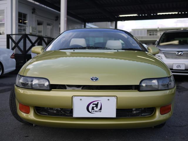 「トヨタ」「セラ」「クーペ」「沖縄県」の中古車4
