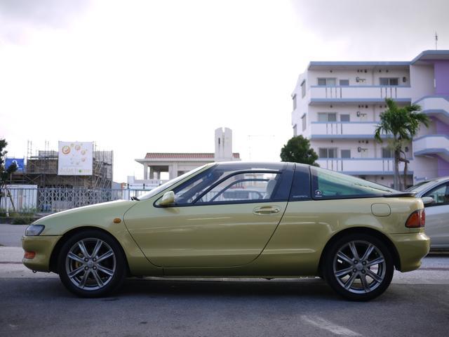「トヨタ」「セラ」「クーペ」「沖縄県」の中古車6