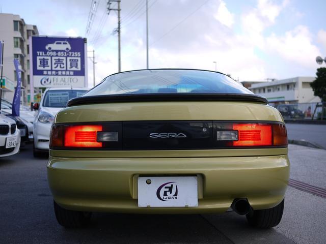 「トヨタ」「セラ」「クーペ」「沖縄県」の中古車12