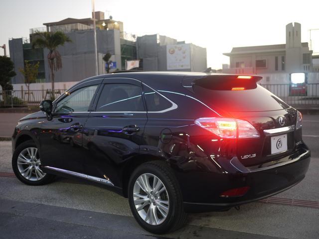 「レクサス」「RX」「SUV・クロカン」「沖縄県」の中古車7