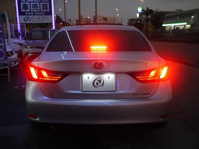 「レクサス」「GS」「セダン」「沖縄県」の中古車9