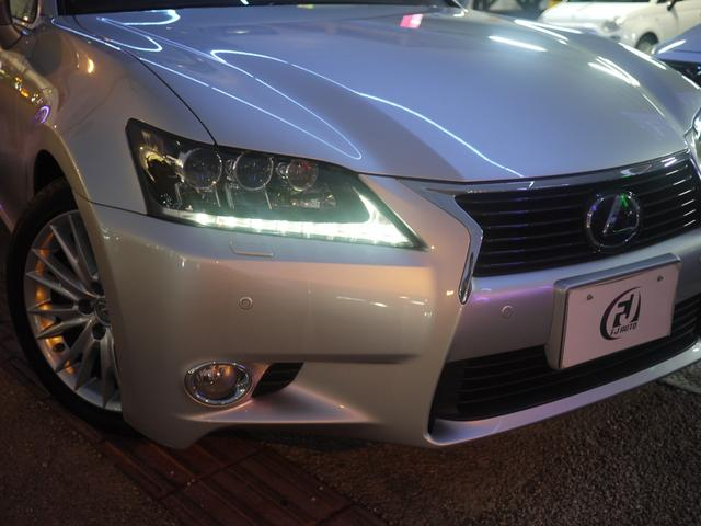 「レクサス」「GS」「セダン」「沖縄県」の中古車14