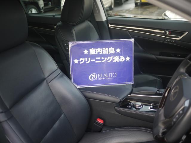 「レクサス」「GS」「セダン」「沖縄県」の中古車16