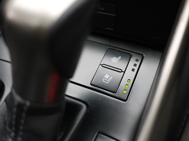 ★シートヒーター、エアーシートで夏、冬快適にドライブを楽しめます!