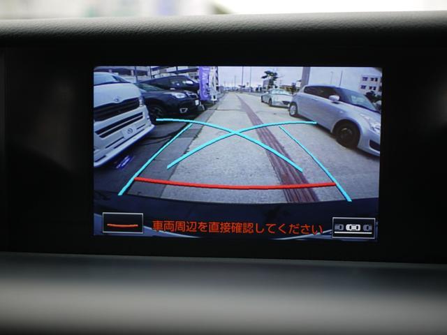 ★バックカメラ付き駐車、車庫入れも楽々安全です♪