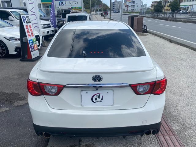 250G リラックスセレクション・ブラックリミテッド GTウイング 車高調 社外マフラー 20インチAW シートカバー ナビ TV HIDヘッド(10枚目)