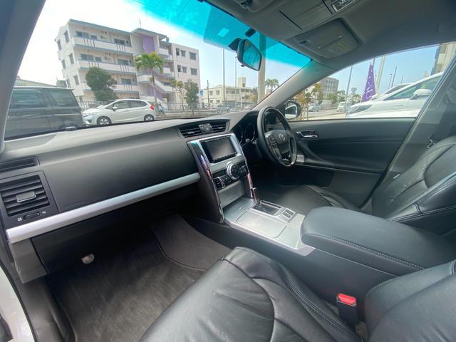 250G リラックスセレクション・ブラックリミテッド GTウイング 車高調 社外マフラー 20インチAW シートカバー ナビ TV HIDヘッド(26枚目)