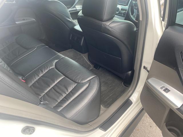 250G リラックスセレクション・ブラックリミテッド GTウイング 車高調 社外マフラー 20インチAW シートカバー ナビ TV HIDヘッド(27枚目)