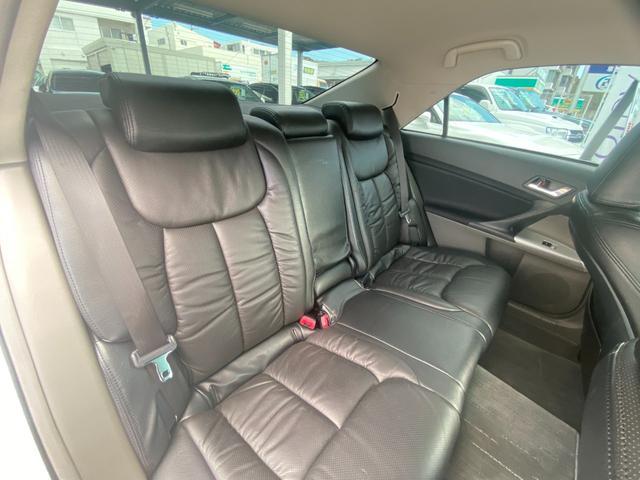 250G リラックスセレクション・ブラックリミテッド GTウイング 車高調 社外マフラー 20インチAW シートカバー ナビ TV HIDヘッド(28枚目)