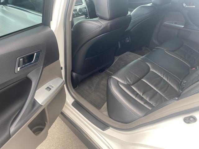 250G リラックスセレクション・ブラックリミテッド GTウイング 車高調 社外マフラー 20インチAW シートカバー ナビ TV HIDヘッド(29枚目)
