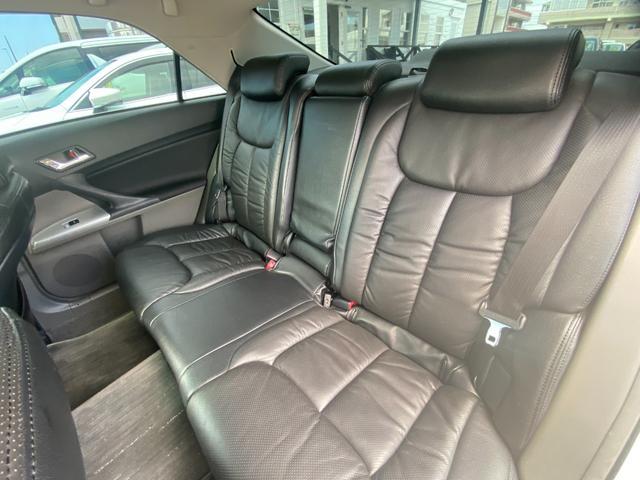 250G リラックスセレクション・ブラックリミテッド GTウイング 車高調 社外マフラー 20インチAW シートカバー ナビ TV HIDヘッド(30枚目)