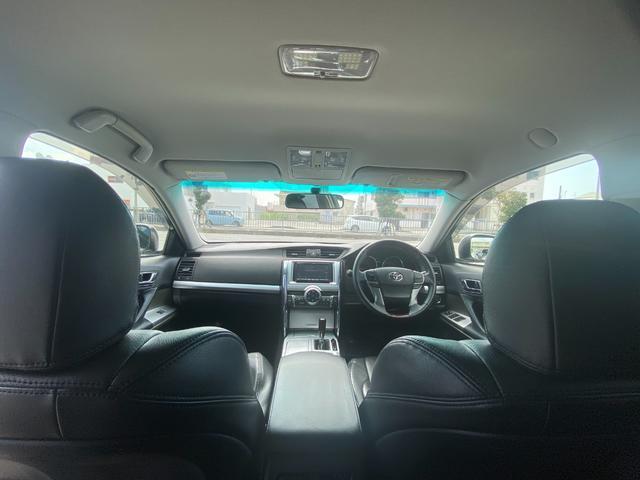 250G リラックスセレクション・ブラックリミテッド GTウイング 車高調 社外マフラー 20インチAW シートカバー ナビ TV HIDヘッド(31枚目)