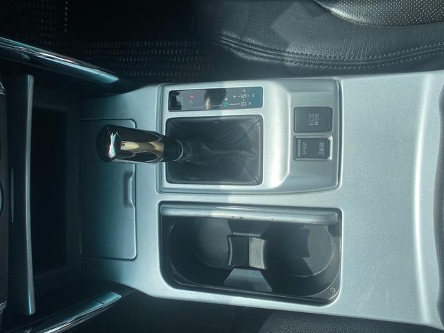 250G リラックスセレクション・ブラックリミテッド GTウイング 車高調 社外マフラー 20インチAW シートカバー ナビ TV HIDヘッド(38枚目)