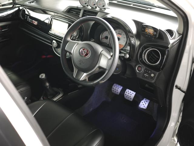 RS 5MT 車高調 ポテンザRE71R ナビ TV Bluetooth Bカメラ シートカバー 社外16AW(17枚目)