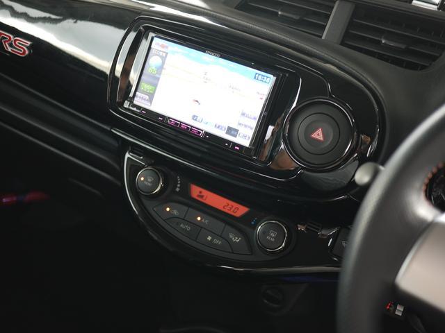 RS 5MT 車高調 ポテンザRE71R ナビ TV Bluetooth Bカメラ シートカバー 社外16AW(25枚目)