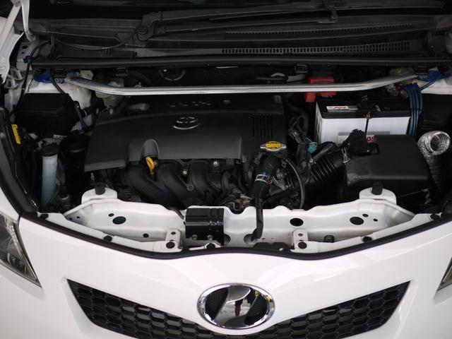 RS 5MT 車高調 ポテンザRE71R ナビ TV Bluetooth Bカメラ シートカバー 社外16AW(39枚目)