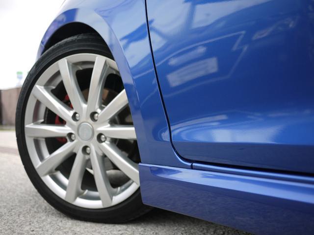 ベースグレード 6MT TEIN車高調 TRUSTマフラー 社外パーツ ナビ TV ETC(5枚目)