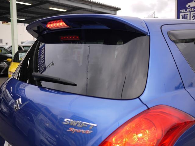 ベースグレード 6MT TEIN車高調 TRUSTマフラー 社外パーツ ナビ TV ETC(11枚目)