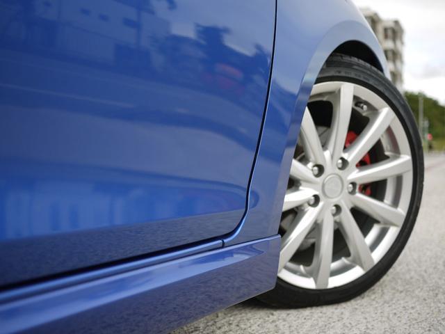 ベースグレード 6MT TEIN車高調 TRUSTマフラー 社外パーツ ナビ TV ETC(16枚目)
