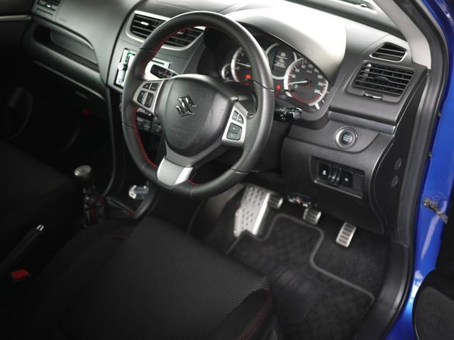 ベースグレード 6MT TEIN車高調 TRUSTマフラー 社外パーツ ナビ TV ETC(20枚目)