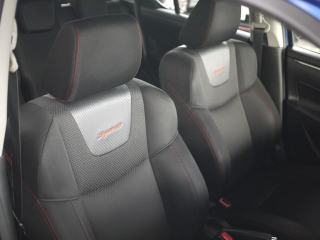 ベースグレード 6MT TEIN車高調 TRUSTマフラー 社外パーツ ナビ TV ETC(21枚目)