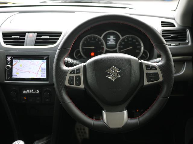 ベースグレード 6MT TEIN車高調 TRUSTマフラー 社外パーツ ナビ TV ETC(25枚目)
