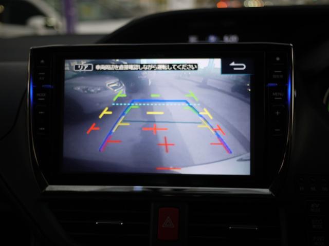 ハイブリッドX 10インチナビ 社外18AW 後席フリップダウンモニター LEDヘッドライト(35枚目)